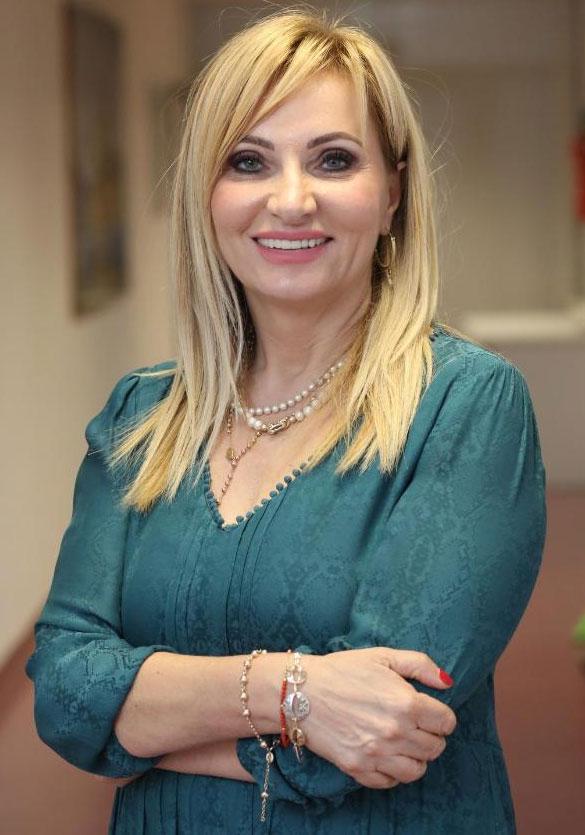 Dr. Gordana Buljan Flander